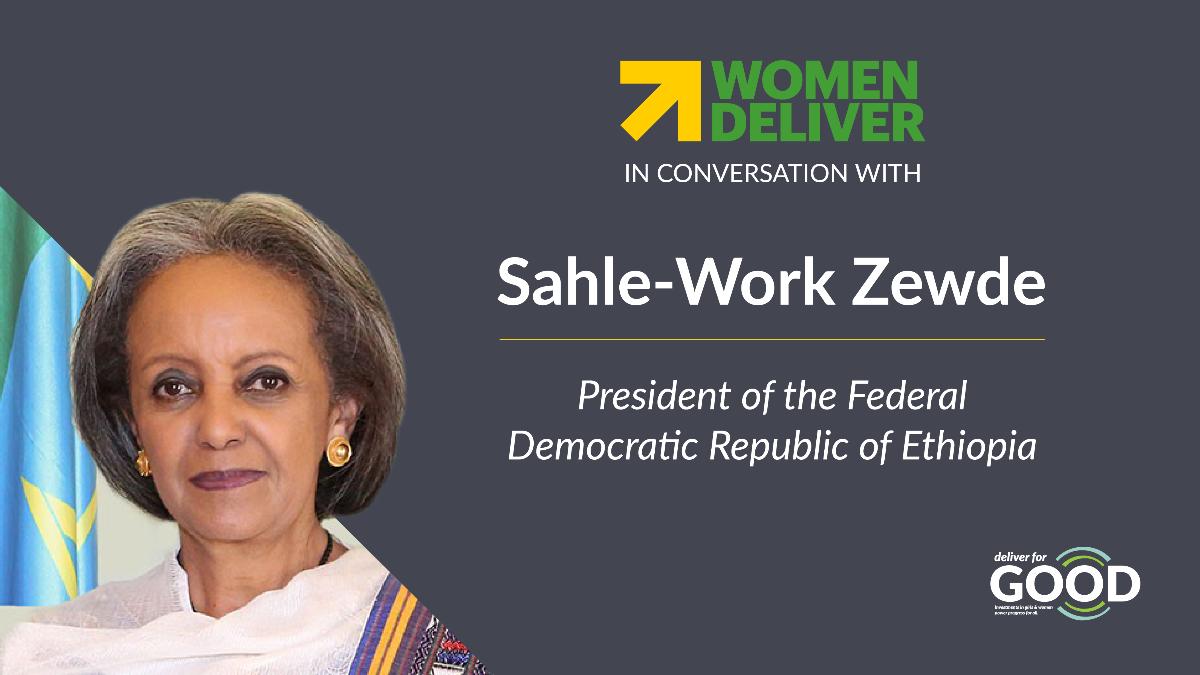 Sahle-Work Zewde Blog