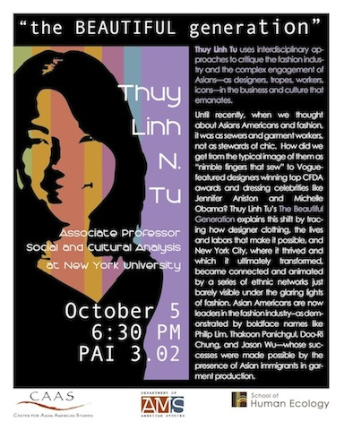 Thuy Linh Tu