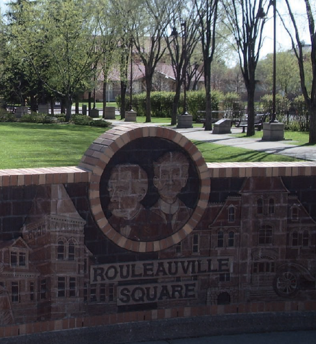 rouleauville, calgary, AB
