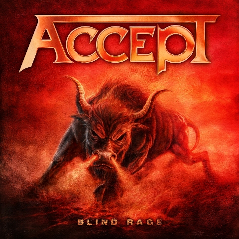 Accept ready to launch 'Blind Rage'