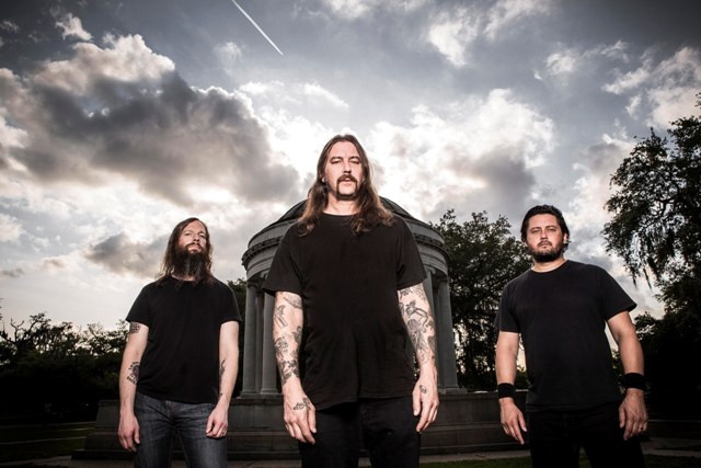 HIGH ON FIRE Joins Forces with Meshuggah for Fall North American Tour