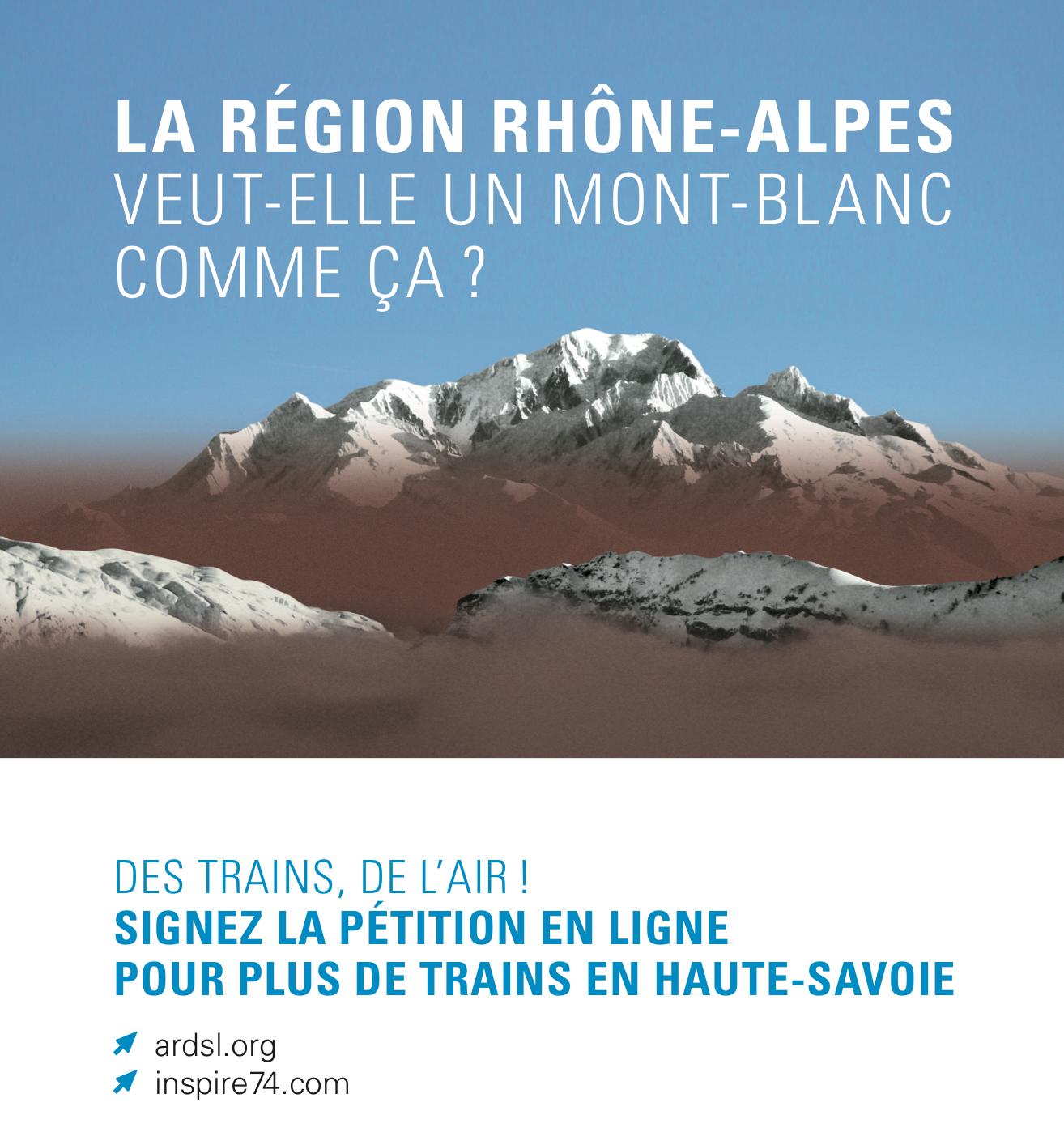 Mont-Blanc propre