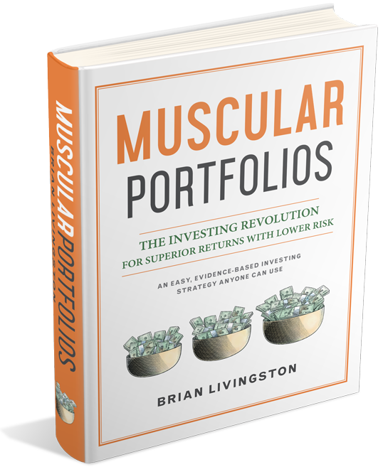 "Preorder ""Muscular Portfolios"" at Amazon"