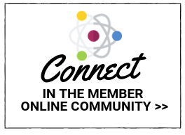 CONNECT in the member community