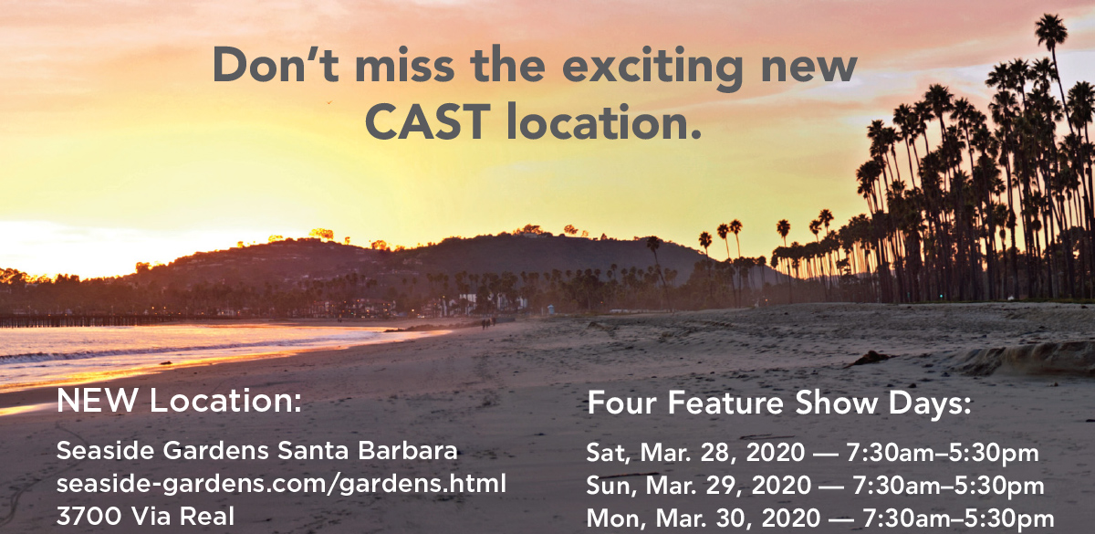 CAST 2020 Reservations