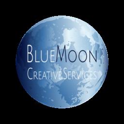 bluemooncreative.services logo