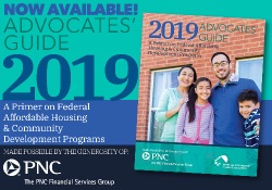 NLIHC: Advocates' Guide 2019 Now Available!
