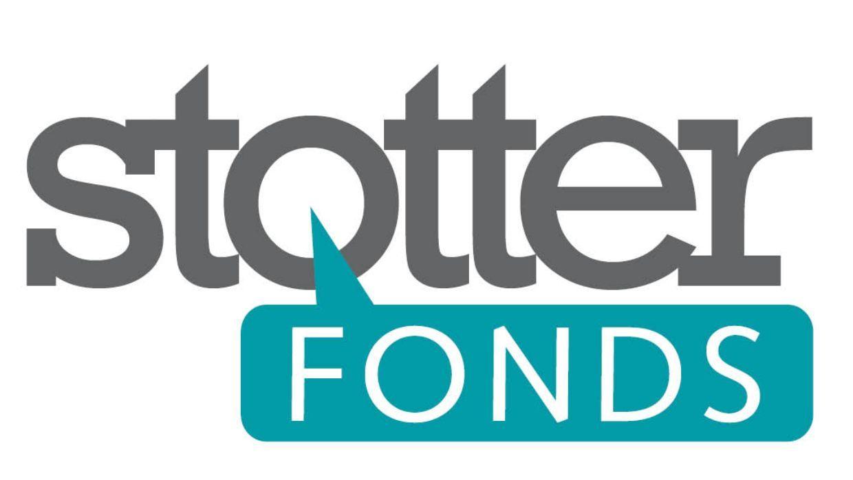 Stotterfonds logo