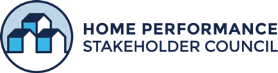Home Performance Stakeholder Council Logo