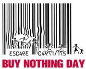 Dia sem compras / filme