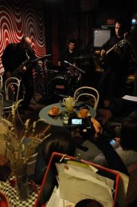 Jazz no Gato