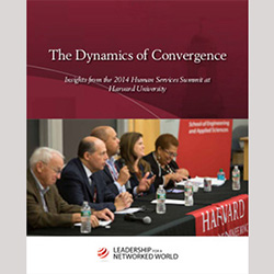 The Dynamics of Convergence report cover
