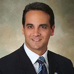 Mayor Joseph Curtatone