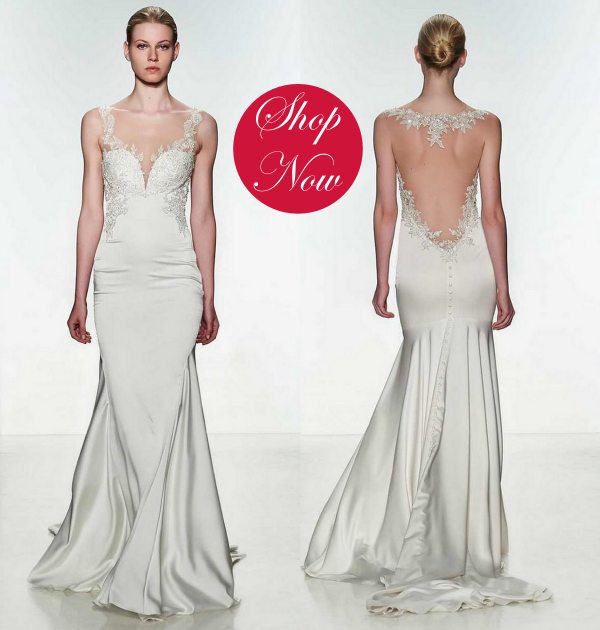 30% Off All Wedding Dresses & Accessories*  Including New Arrivals!