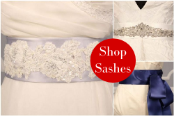 50% OFF all Sashes