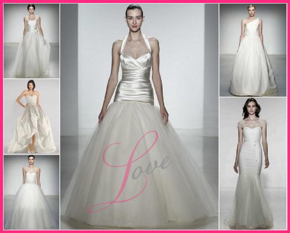 14% Off all designer wedding dresses & bridal accessories
