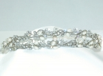 New Homa Bridal 16 Tiara Headpiece