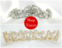 50% OFF all Headpieces