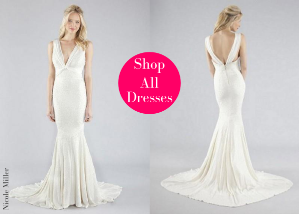 25% Off All Wedding Dresses & Bridal Accessories