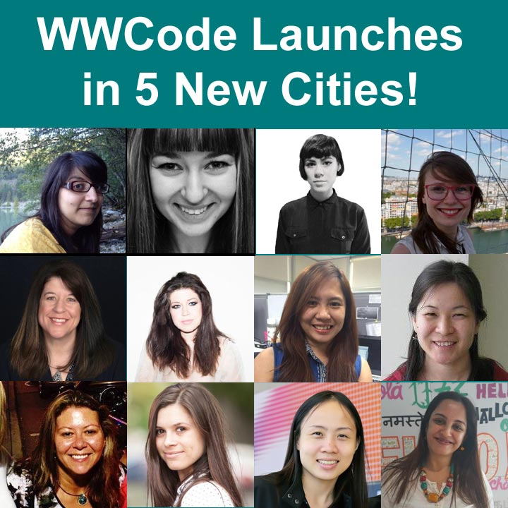 WWCode has the honor of representing women in leadership