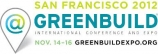 Greenbuild San Francisco 2012
