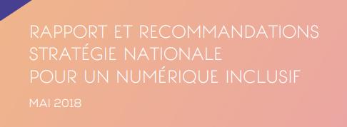 visuel rapport strategie numerique inclusif