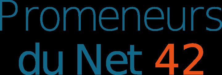 Promeneurs du Net 42