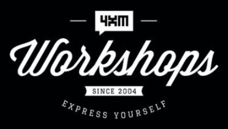 Nieuwe aanbieder: 4XM Workshops