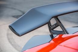DMC Aventador Wing