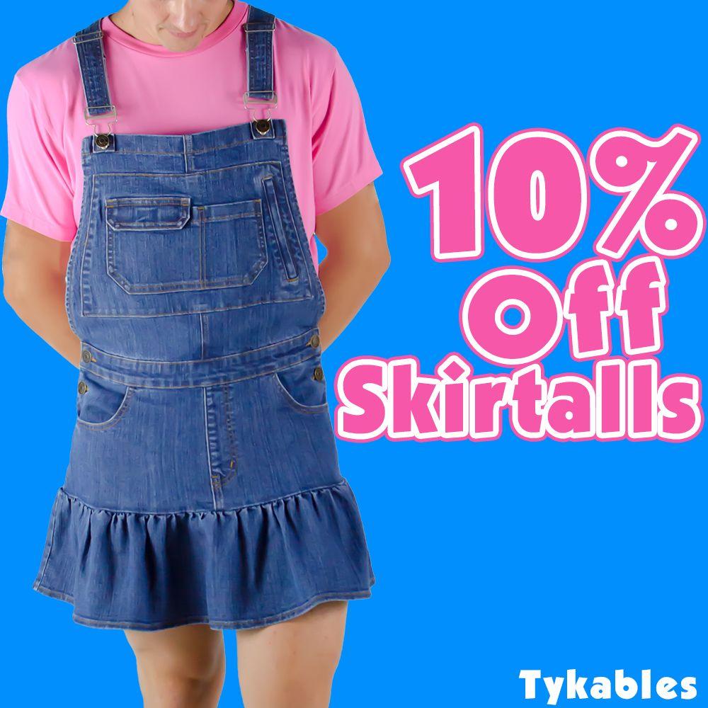 Skirtalls