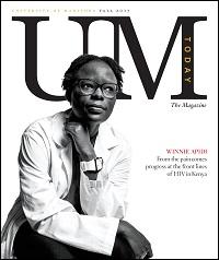 UMToday the Magazine
