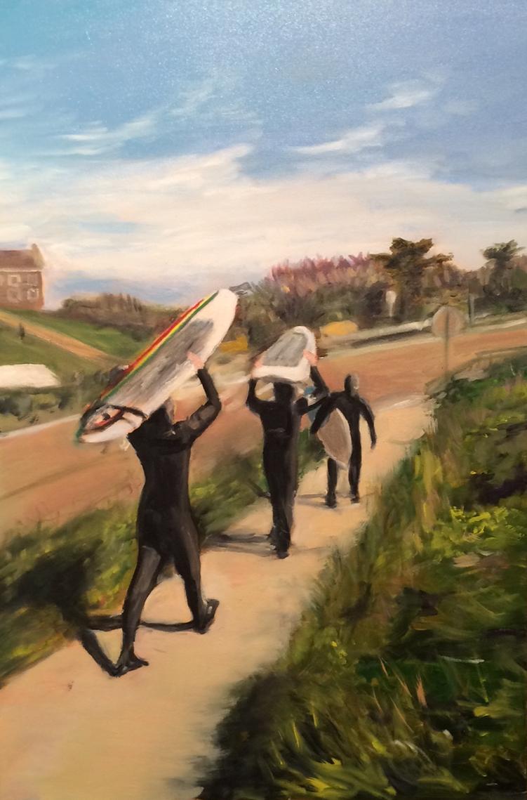 Surfers - Polat