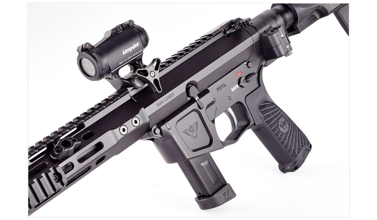 AR9X CLOSE UP