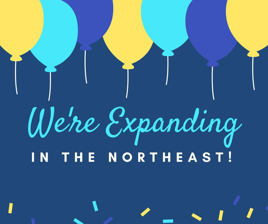 NADP Northeast Expansion
