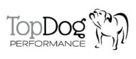 Top Dog Performance Logo