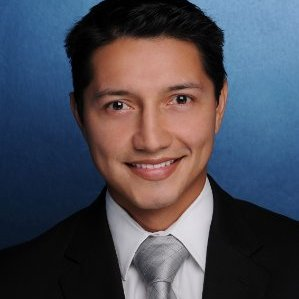 NADP Member Carlos Gutierrez