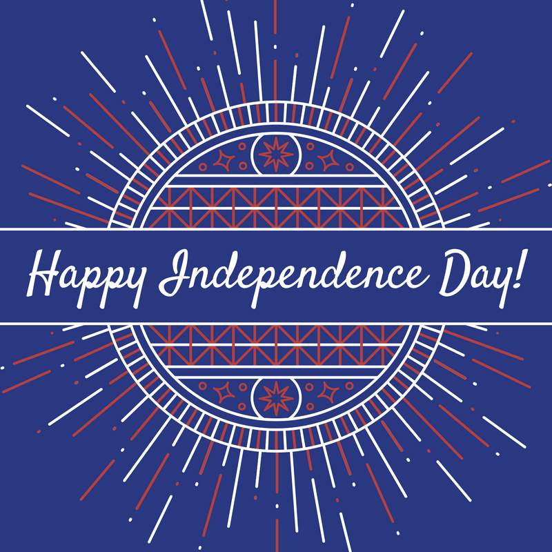 Happy Independence Day from the NADP!