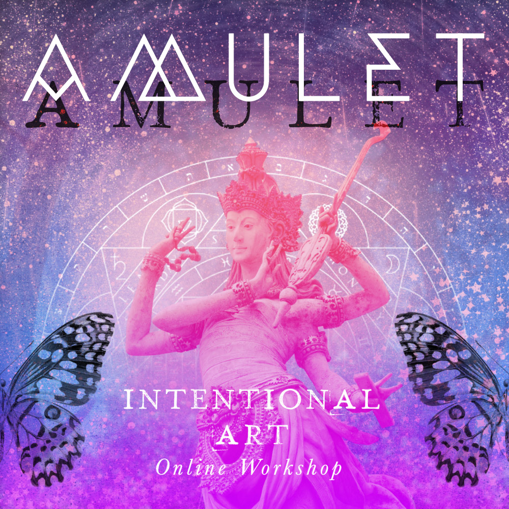 Amulet Workshop