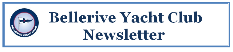 BYC Newsletter - Thursday 9th August 2018