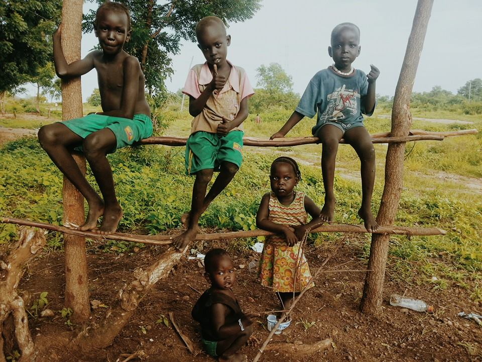 UN Report on South Sudanese Refugees