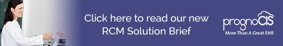 RCM Solution Brief
