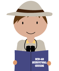 ICD-10 Survival Guide