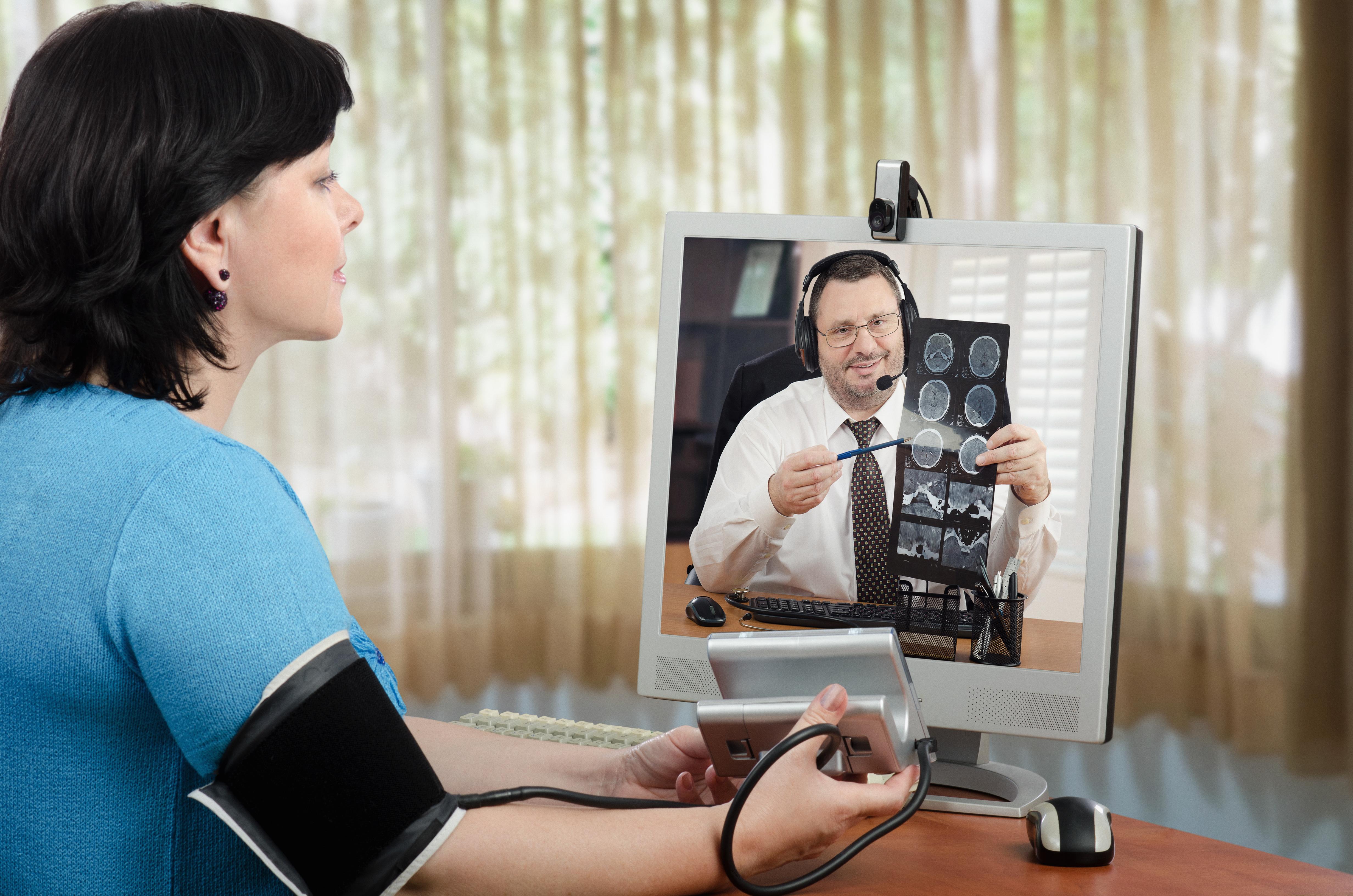 Custom Mobile Telemedicine Apps