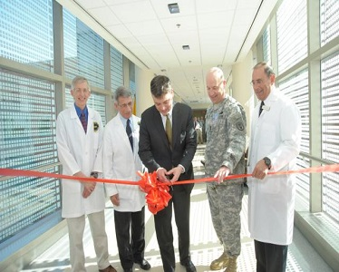 Ribbon-Cut