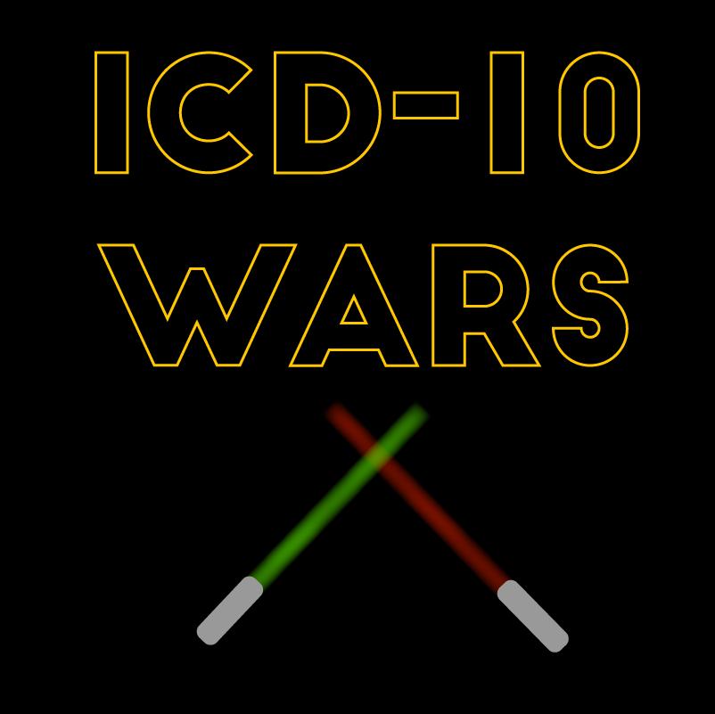 ICD-10 Wars