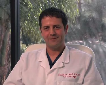 Dr. Hassan Kafri