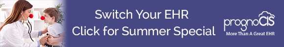 Switch Your EHR Summer Special