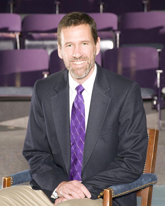 Dr. Kyle Strode