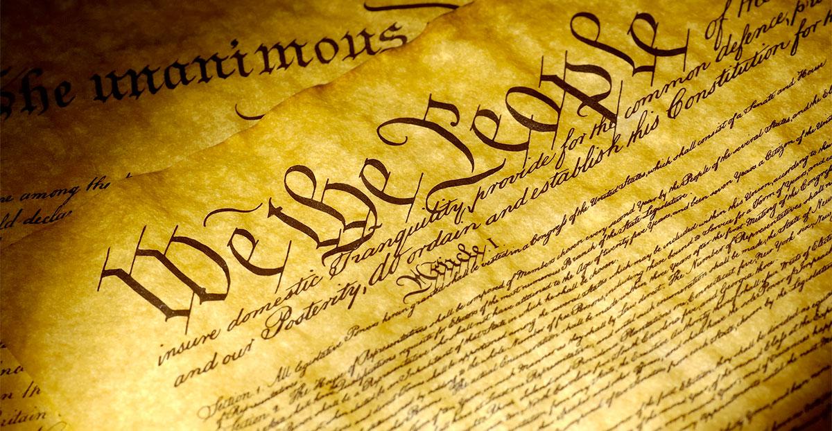 Constitution Studies