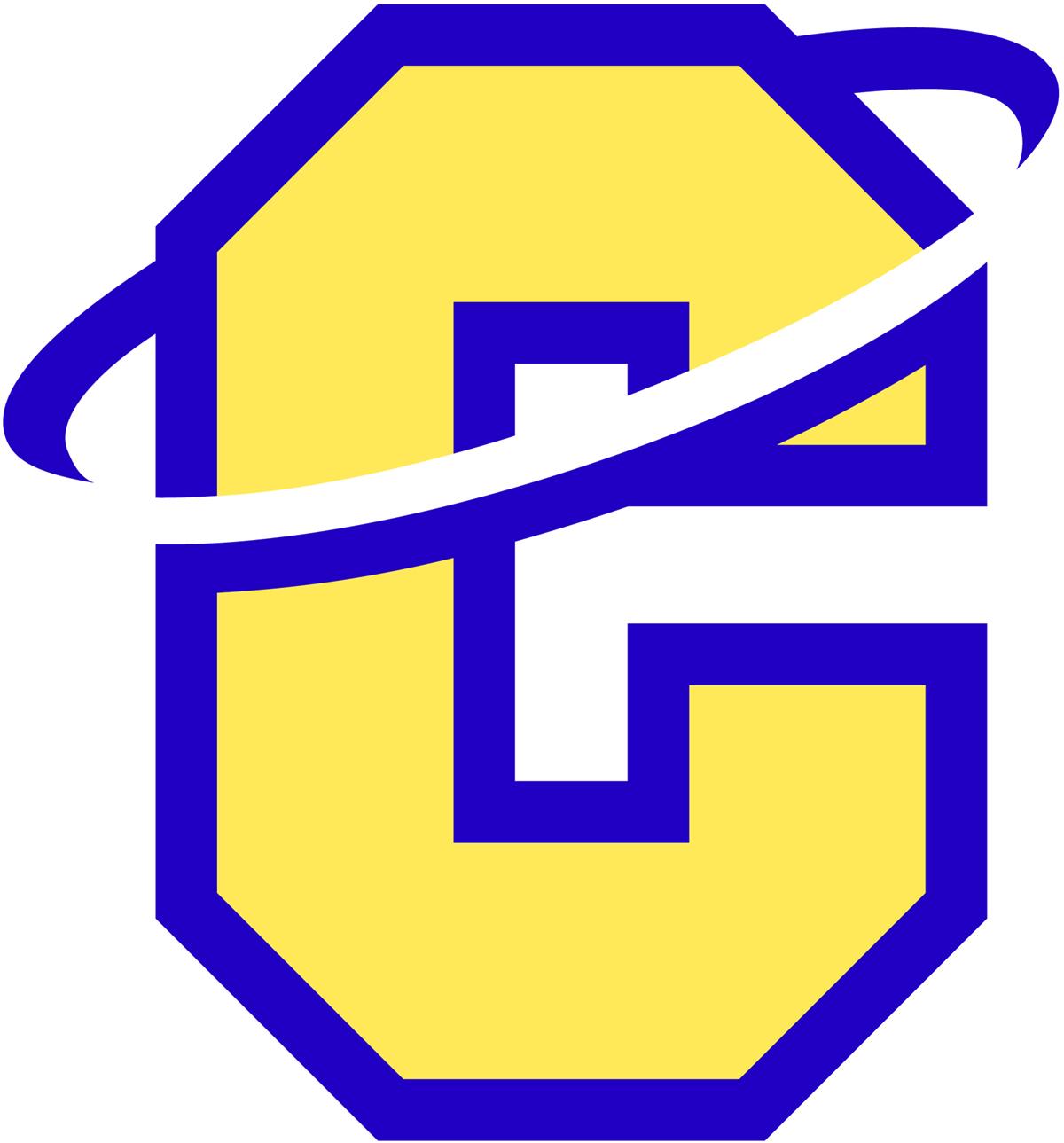 Carroll's 'C' logo